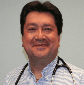 Dr. Michael Gonzalez-Campoy, MD, PhD, FACE